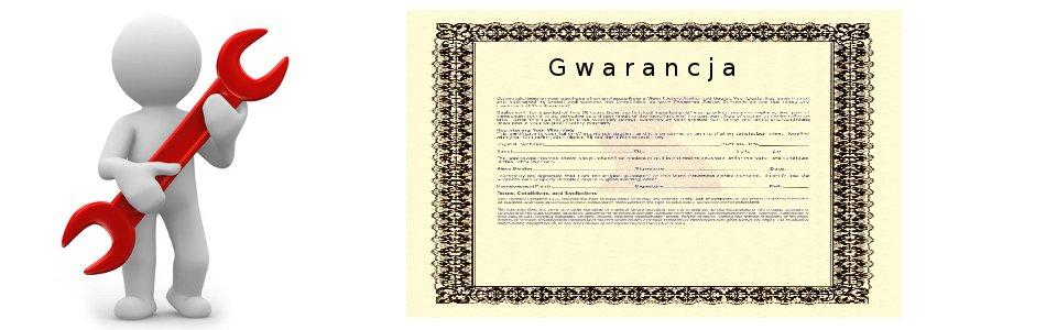 Gwarancje